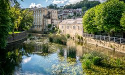 Explore Your Worlds: Cotswolds architecture in Bradford-on-Avon