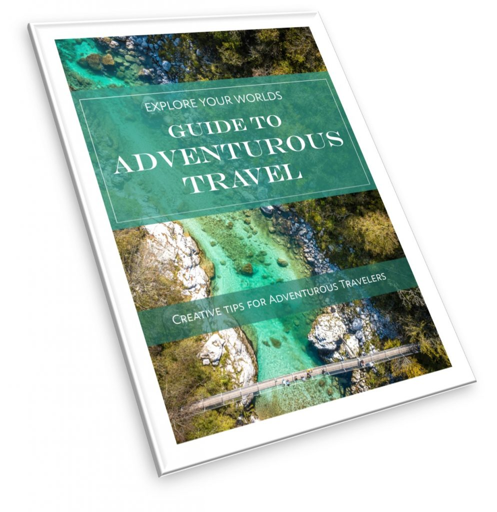 Guide to Adventurous Travel