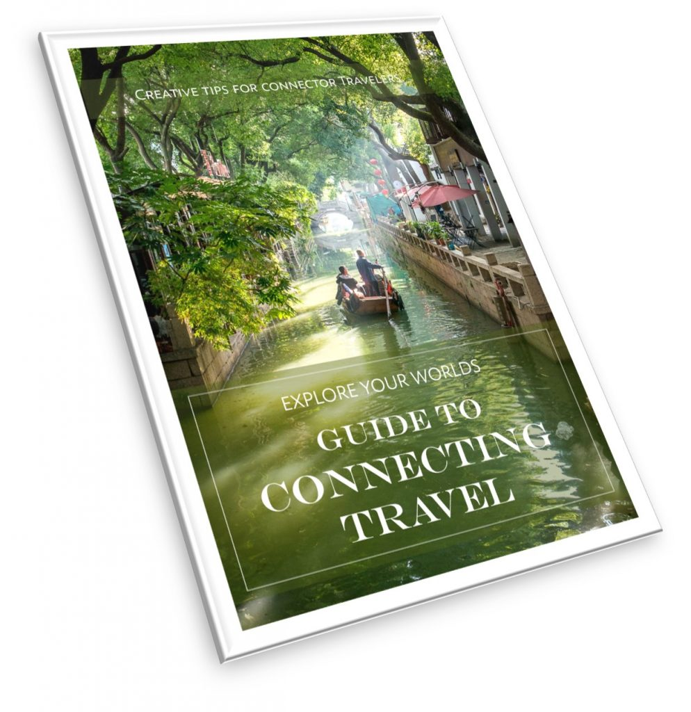 Guide to Connecting Travel
