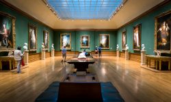 Museums: Huntington