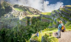 Visual appeal - Machu Picchu