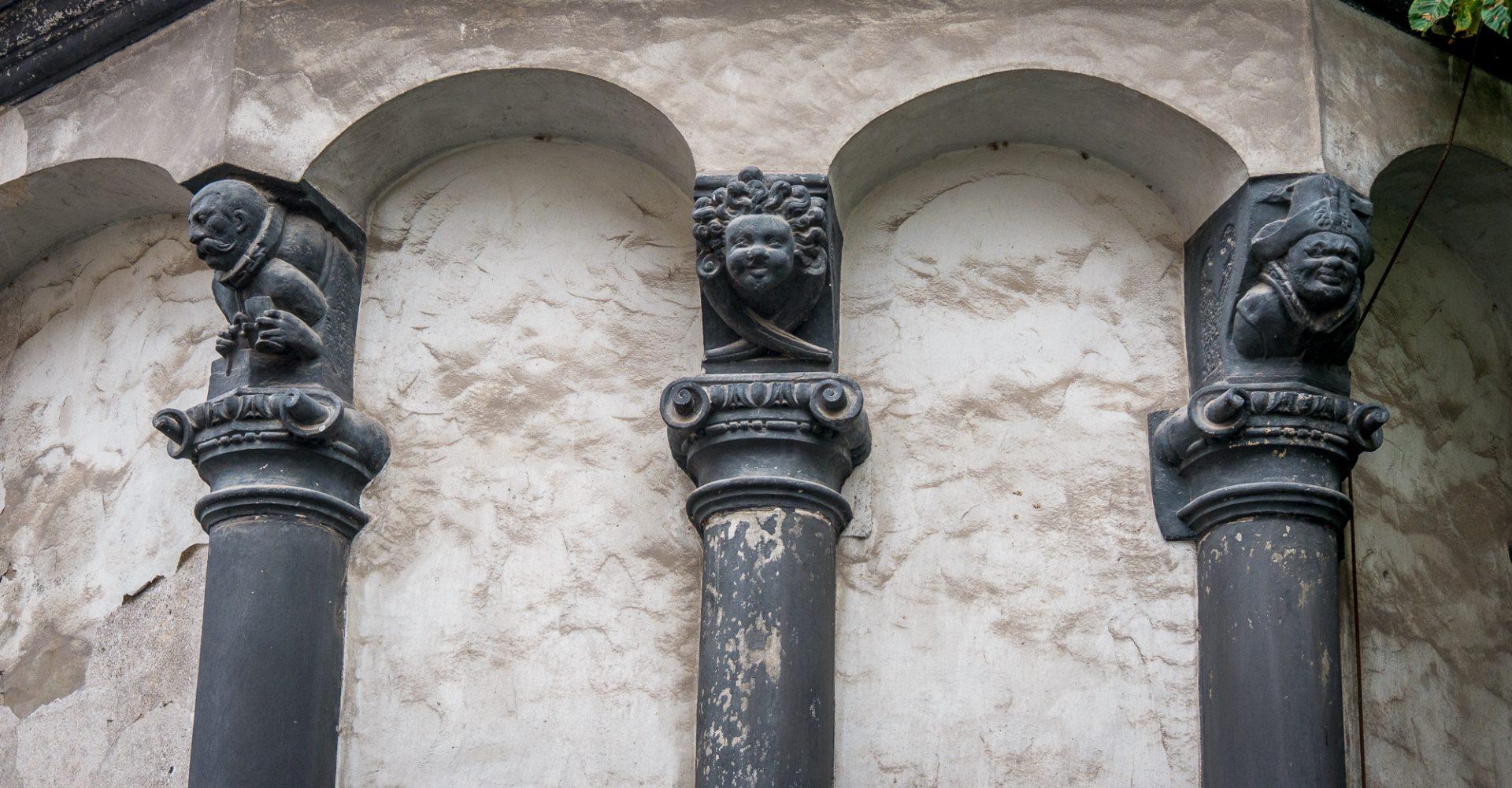 Goerlitz building details