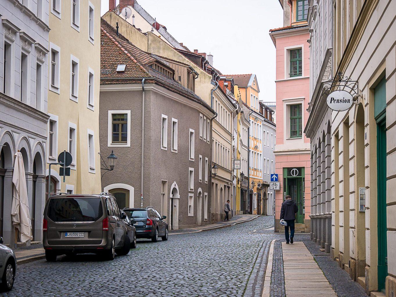 Goerlitz Street