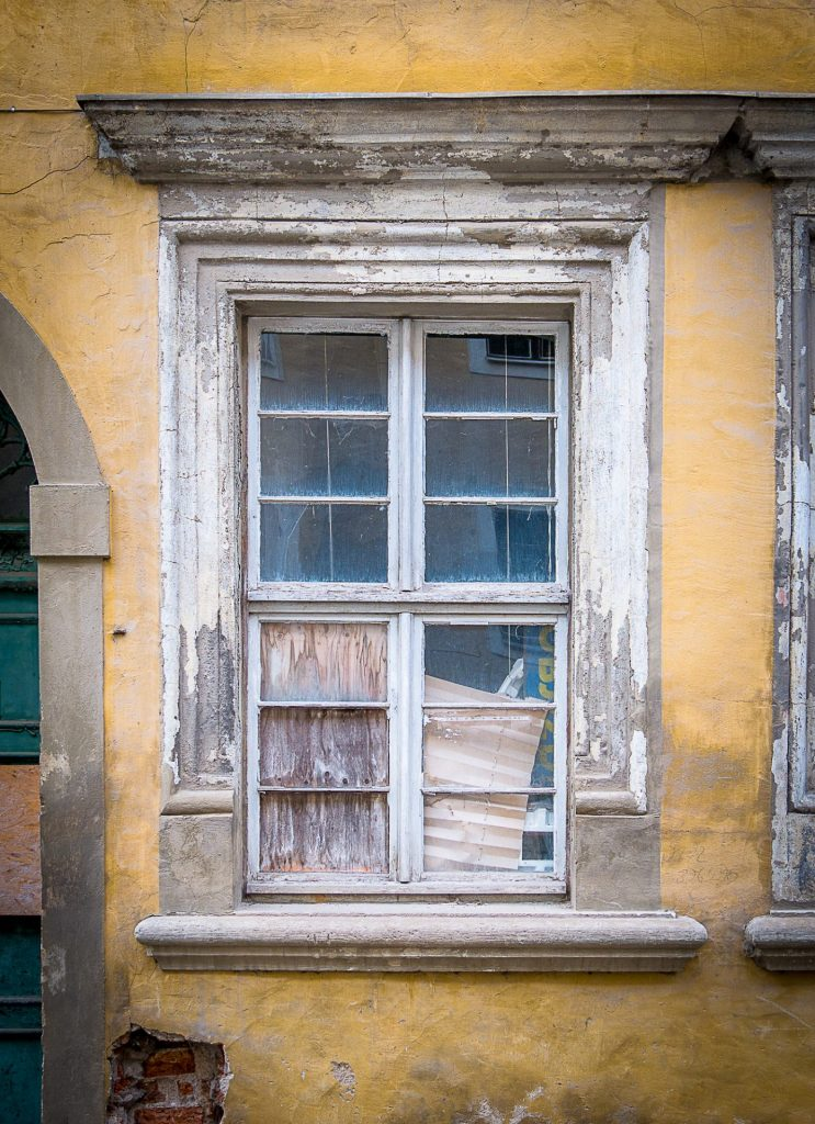 Goerlitz window