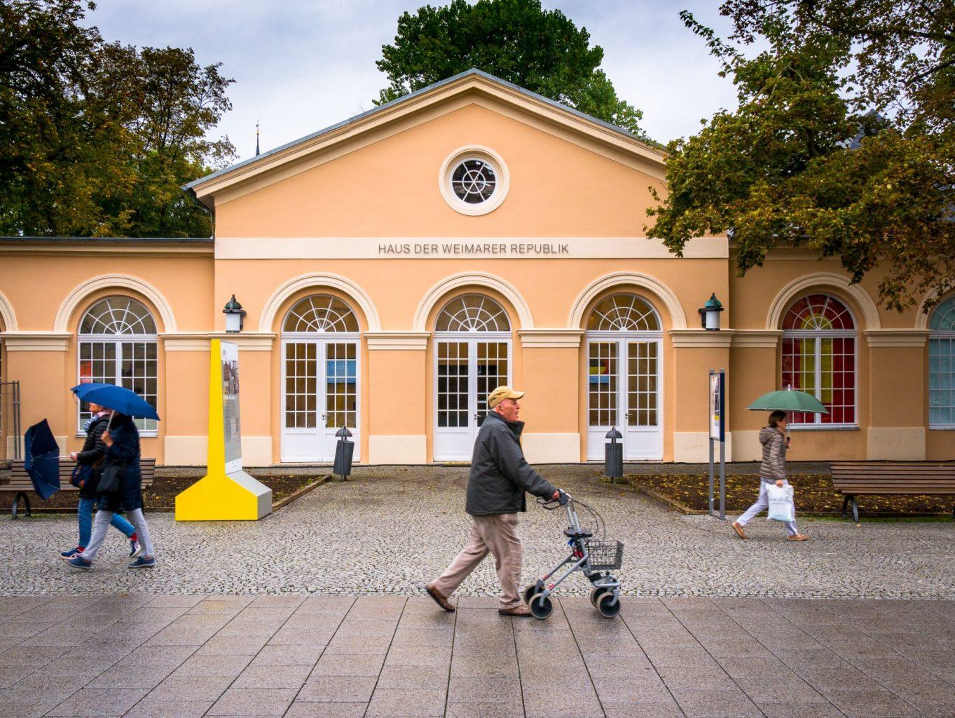 Weimar Republic Museum
