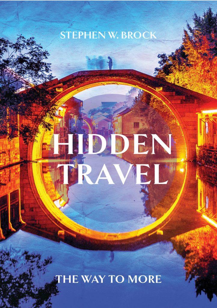 Hidden Travel Cover